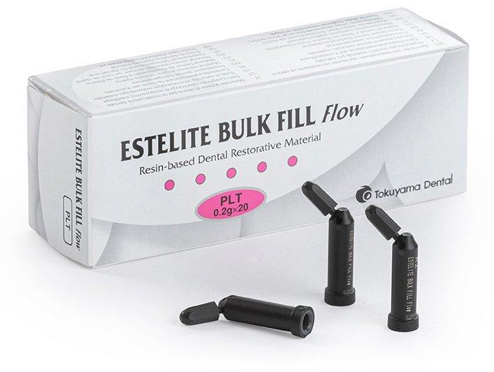 ESTELITE BULK FILL FLOW Kapseln