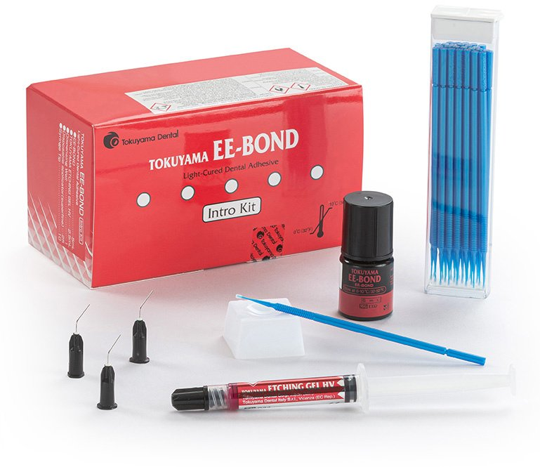 EE-BOND & ETCHING GEL HV Kit